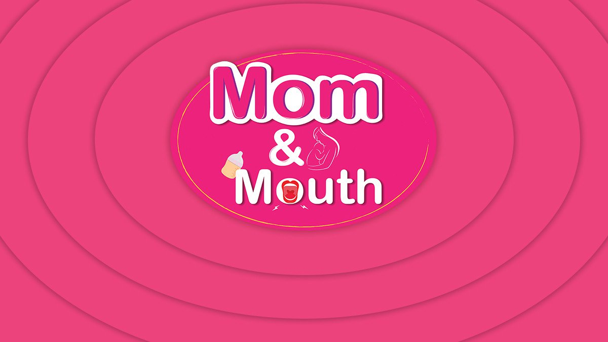 MOM & MOUTH